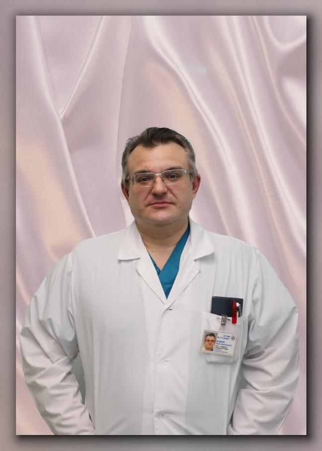 Максимов никита владимирович сосудистый хирург